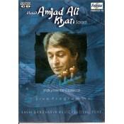 Ustad Amjad Ali Khan (Sarod) Instrumental Classical - VCD