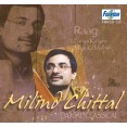 Vocal classical by Milind Chittal - Audio CD