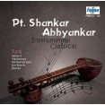 Pt. Shankar Abhyankar (Audio CD) - Raag