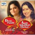 Devki Pandit - Aarti Ankalikar (Classical Vocal)