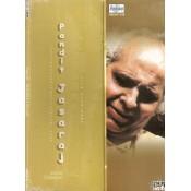Pandit Jasraj (Classical Vocal) - DVD