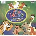 Tale Toons - Chan Chan Mast Goshti (Vol 1) - Tale Toons छान छान मस्त गोष्टी (भाग १) - Animation VCD