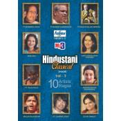 Hindustani Classical(vocal) Vol-3