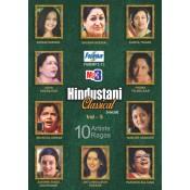 Hindustani Classical(vocal) Vol-5