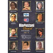 Hindustani Classical(Instrumental) Vol-2