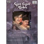 Vocal Classical by Rajan Sajan Mishra - VCD
