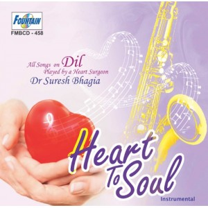 Heart To Soul (Audio CD)