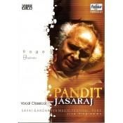 Pandit Jasaraj - Vocal Classical - VCD