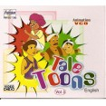 Tale Toons (Vol 3) - VCD