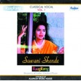 Classical Vocal by Sawani Shende (Vol 1) - Audio CD