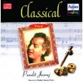 Pandit Jasraj (Classical Vocal) - Audio CD
