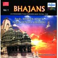 Bhajans - Pt. Bhimsen & Pt. Abhisheki (Vol 1) - Audio CD