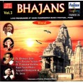 Bhajans - Pt. Bhimsen & others (VOL 3) - Audio CD