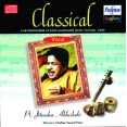 Jitendra Abhisheki (Classical Vocal) - Audio CD