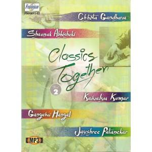 Classics Together (Vol 2) - MP3