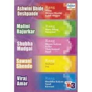 Raag by Ashwini Bhide & Others - MP3
