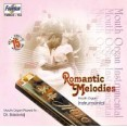 Romantic Melodies Mouth Organ Instrumental - Audio CD