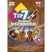 Top 7 Melodious Instrumental - MP3