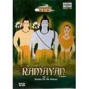 Ramayan (Vol 2) - VCD