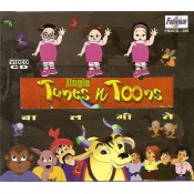 Jingle Tune's & Toon's (बालगीते) - VCD