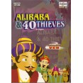 Alibaba & 40 Thieves - VCD