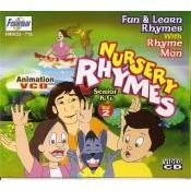 Nursery Rhymes Senior KG (Vol 2) - VCD