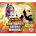 The Birth Of A Legend Chatrapati Shivaji Maharaj (Vol 2) - VCD