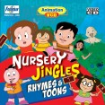 Nursery Jingles Rhymes & Toons - VCD