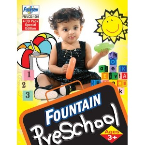 Fountain Preschool - VCD