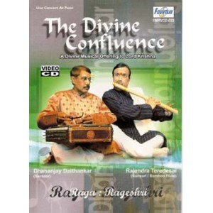 The Divine Confluence - VCD