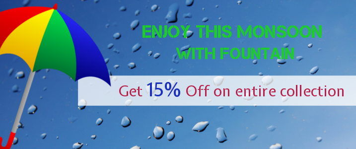 Monsoon Offer